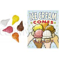 Buy cheap Ice Cream Cones Candy from wholesalers