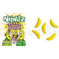 Buy cheap Nitwitz Banana Heads Candy from wholesalers