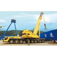 Quality Mobile crane QAY500 (all terrain) for sale