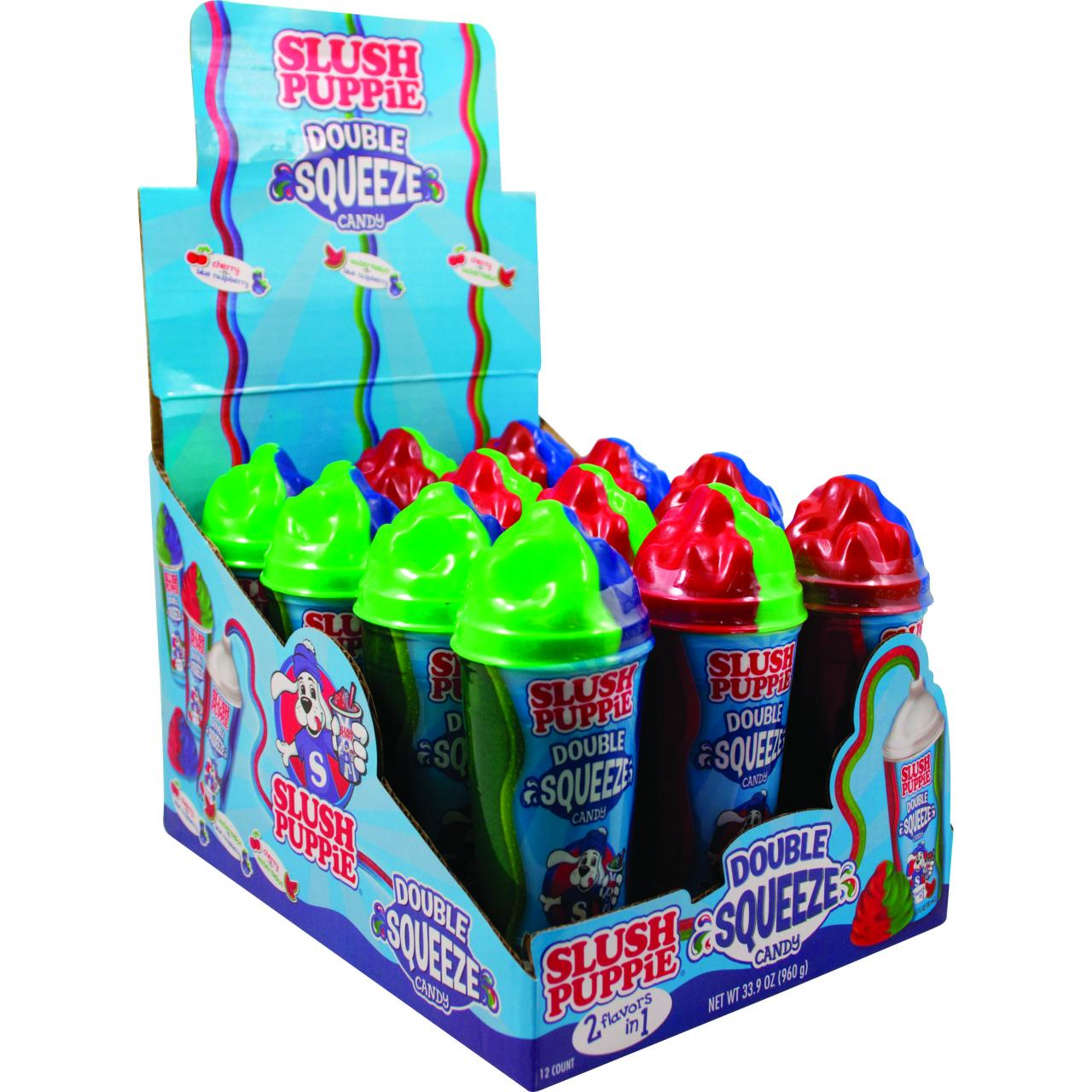 Buy cheap SLUSH PUPPIE Double Squeeze from wholesalers