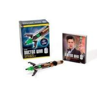 Quality Geek Toys Doctor Who: Eleventh Doctor's Sonic Screwdriver Kit for sale