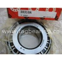 China US FAG bearing distributor FAG 30310A Tapered roller bearings on sale