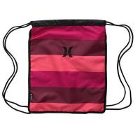 China Hurley One & Only Sack Backpack  Red on sale
