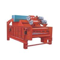 Quality GZT High-frequency Vibrating Dewatering Screen for sale