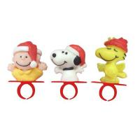China 17g Christmas candy ring pop on sale