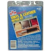 """Quality Pro-Style"""" Vinyl & Leather Repair Kit for sale"""