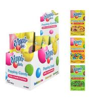 China Dippin' Dots Coated Popping Candy on sale
