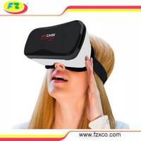 3D Virtual Gaming Vr Gaming Headset for sale