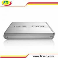USB2.0 3.5 Inch IDE HDD Hard Drive Enclosure for sale