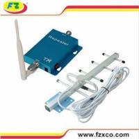 China Cellular Signal Booster Cell Phone Amplifier for sale