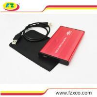 2.5'' HDD Storage External Hard Drive Case for sale
