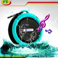Buy cheap Shower Small Portable Best Cheap Bluetooth Speakers from wholesalers