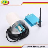 Buy cheap 3G 2100MHz Mobile Signal Booster for Home from wholesalers