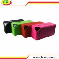 Buy cheap The Best Bluetooth Speaker For Phone from wholesalers
