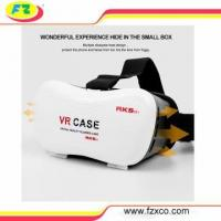 Buy cheap Vr Gaming Virtual Reality Glasses Buy from wholesalers