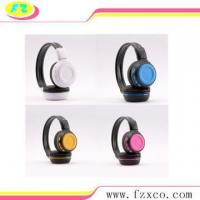 Buy cheap High Quality Bluetooth Over Ear Headphones from wholesalers