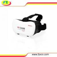 China Video First Vr Video Game Headset Glasses for sale