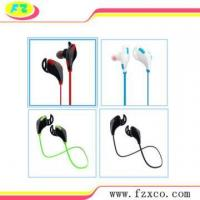 China In-ear Bluetooth Sport Wireless Headphones for sale