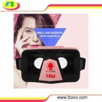 3D Cheap Gaming Virtual Reality Headset Glasses for sale
