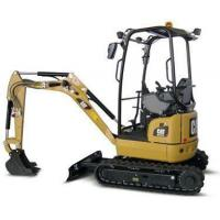 Quality Articulated Trucks 301.7D CR Mini Hydraulic Excavator for sale