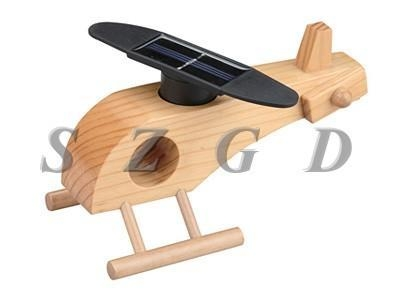 Buy Bulk Goods Solar Helicopter Toy at wholesale prices