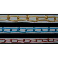 CHAINS NO:46 Name:DIN5686 KNOTTED CHAIN