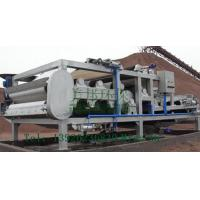 Quality Sludge Separated Device for Electroplate Industry for sale