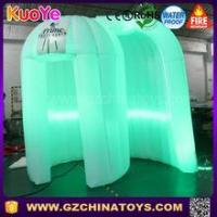 Buy cheap Oxford inflatable photo booth for sale from wholesalers
