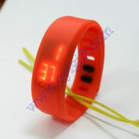 Quality New arrival sport bracelet wristwatch LED watches for sale