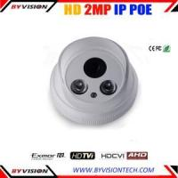 Quality Full HD 1080P IR IP Camera for sale