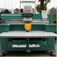 Quality Width Single Head Cap Machine for sale