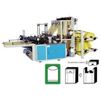 Quality T-shirt Cutting and Sealing Machine CWA2-SV for sale