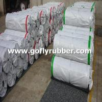 China Packing of EPDM Rubber Roll on sale