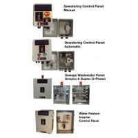 China Process Equipment CONTROL PANELS on sale
