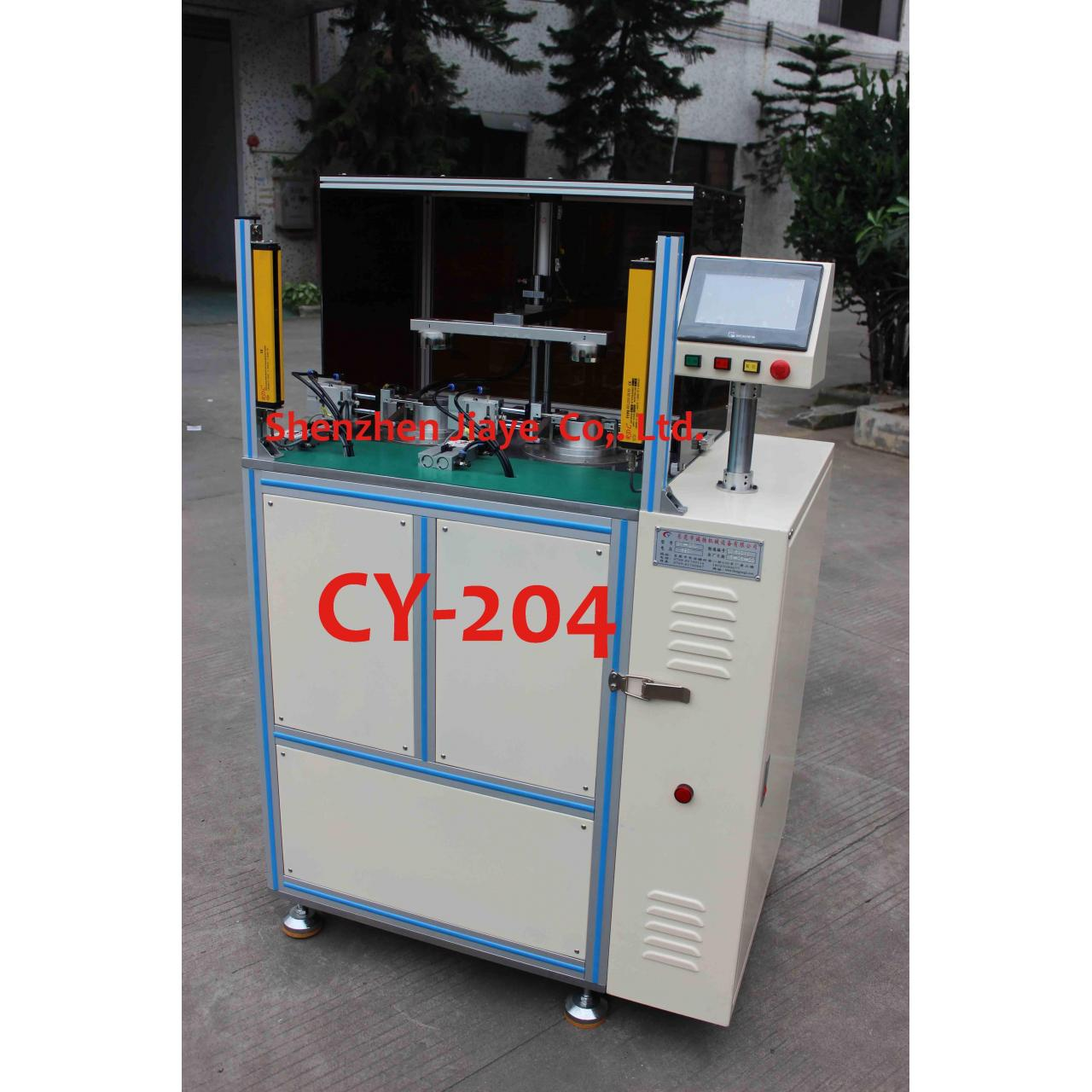 China ITEM:CY-204 Outer Stator Coil Winding Machine on sale