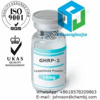 Buy cheap GHRP-2 (10mg/vial) from wholesalers
