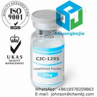 Buy cheap CJC1295 (2mg/vial) from wholesalers