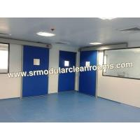 Quality Clean Room Doors for sale