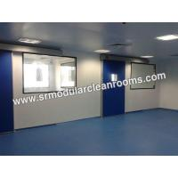 Quality Pharma Clean Room Doors for sale