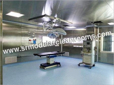 Buy Clean Modular Operation Theatre at wholesale prices