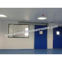 Quality Pharmaceutical Doors for sale