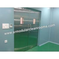 Quality Cleanroom Doors for sale