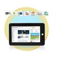 Buy 7 Inch Touch Screen Google Android 2.0 APAD Tablet PC with Camera (WIFI +Ethernet) Tablet PC at wholesale prices