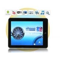 Buy cheap 8 Inch Android 2.2 Tablet with Youtube, LAN, PDF, External 3G Tablet PC from wholesalers