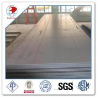 Quality carbon steel sheet astm a283 grade C for sale