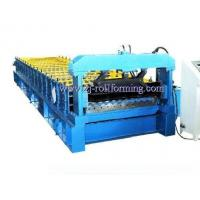 Quality YX 20-212-1060 Steel tile forming machine for sale