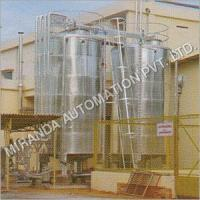 China Palm Oil Handling System on sale