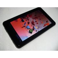 China 7 inch ALLWINNER A13 Cortex-A8 sim card Android 4.0 tablet pc on sale