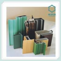 China Window Extrusion Aluminum Profiles on sale