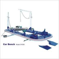 Car Bench, Car Collision Repair Bench, Car Frame Bench